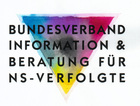 Logo von Bundesverband Information & Beratung für NS-Verfolgte e.V.
