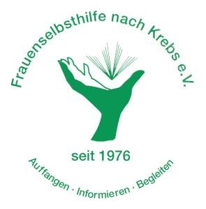 Logo von Frauenselbsthilfe nach Krebs Bundesverband e.V.