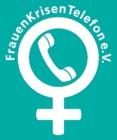 Logo von FrauenKrisenTelefon