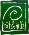 Logo von Rat und Hilfe