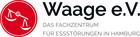 Logo von Waage e.V.
