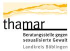 Logo von thamar Beratungsstelle gegen sexuelle Gewalt / Frauen helfen Frauen e.V. Kreis Böblingen