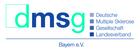 Logo von Deutsche Multiple Sklerose Gesellschaft - Landesverband Bayern e. V.
