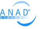 Logo von ANAD e.V.