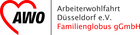 Logo von Familienglobus gGmbH der AWO Düsseldorf e.V.
