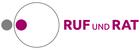 Logo von Ruf & Rat