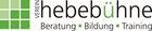 Logo von Hebebühne