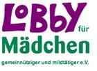 Logo von Online-Beratung der LOBBY FÜR MÄDCHEN