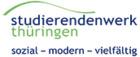 Logo von Studierendenwerk Thüringen