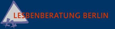 Logo von Lesbenberatung e.V. Berlin