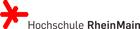 Logo von Hochschule RheinMain